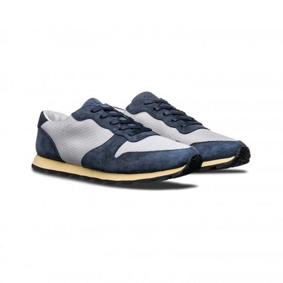 CLAE - Sneakers bleue marine
