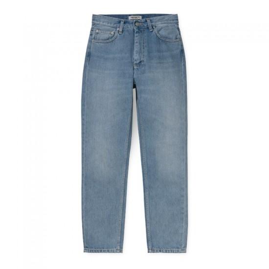 Carhartt WIP - Jean slim taille haute