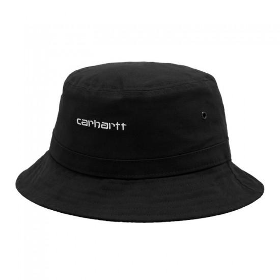 Carhartt WIP - Bob script noir