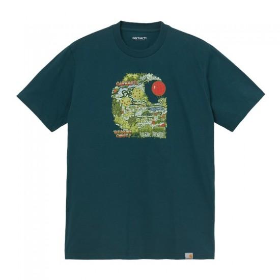 Carhartt WIP - T-Shirt Treasure Chest
