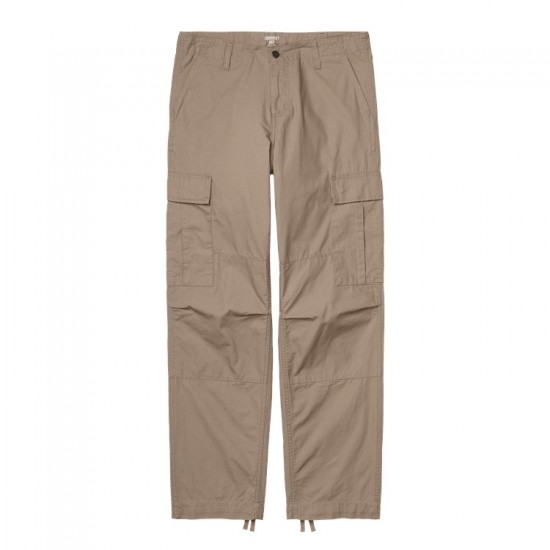 Carhartt WIP - Pantalon cargo beige