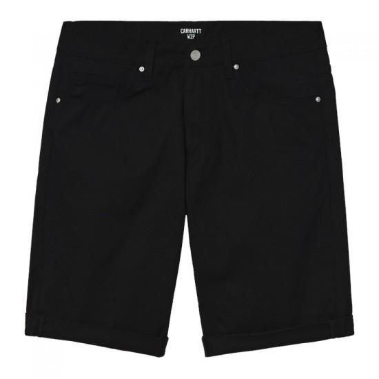 Carhartt WIP - Short fin noir