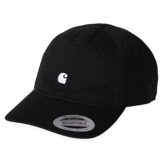 Carhartt WIP - Casquette noire logo carhartt
