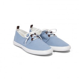 Smoothy shoes - Tennis marron noisette