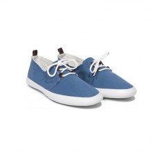 Smoothy shoes - Tennis bleu clair