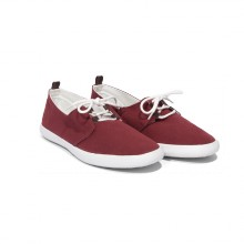 Smoothy shoes - Baskets gris châtaigne