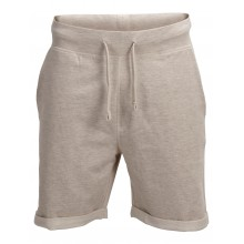 Selected - Short jogging gris