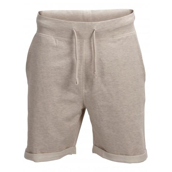 Selected - Short jogging gris