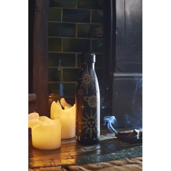 Chilly's Bottles - Bouteille réutilisable mystique bleu 500mL