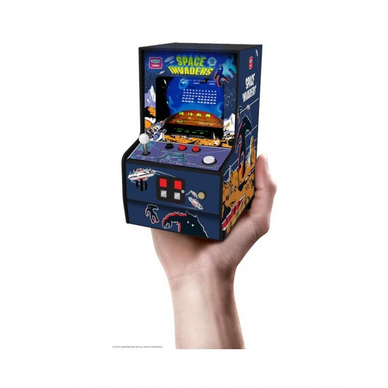 My Arcade - Micro Player Space Invaders