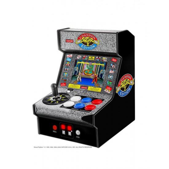 My Arcade - Micro Player Pac Man