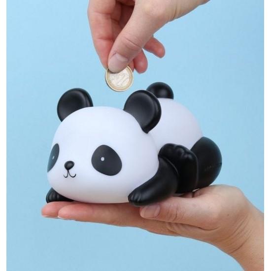 A Little Lovely - Tirelire Panda