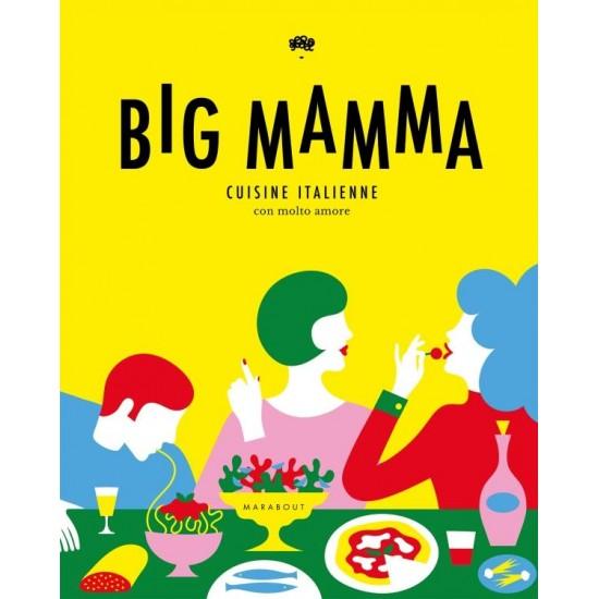 "Marabout - ""BIG MAMMA Cuisine Italienne"""
