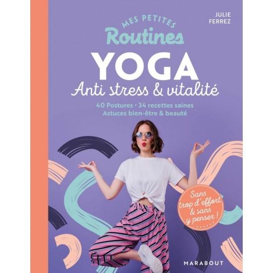 "Marabout - ""Mes Petites Routines - Yoga"""