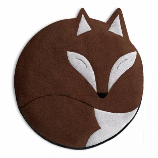 Leschi - Bouillotte renard