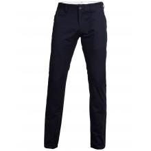 Selected homme - Pantalon chino bleu marine regular