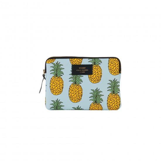 Woouf - Housse motif ananas pour tablette et iPad