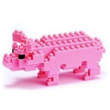 Nanoblock - Cochon