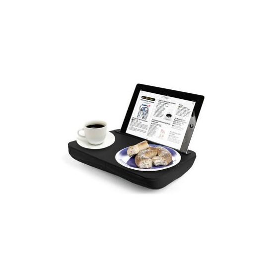 Kikkerland - Plateau coussin pour tablette iBed
