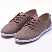 Lafeyt - Basket derby canvas beige