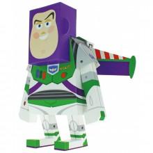 Momot - Buzz l'éclair - Papertoy