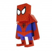 Momot - Spider-Man - Papertoy