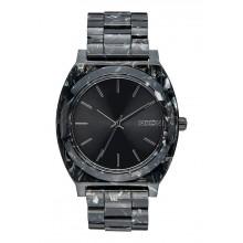 Nixon - Time Teller Acetate Black Silver Multi