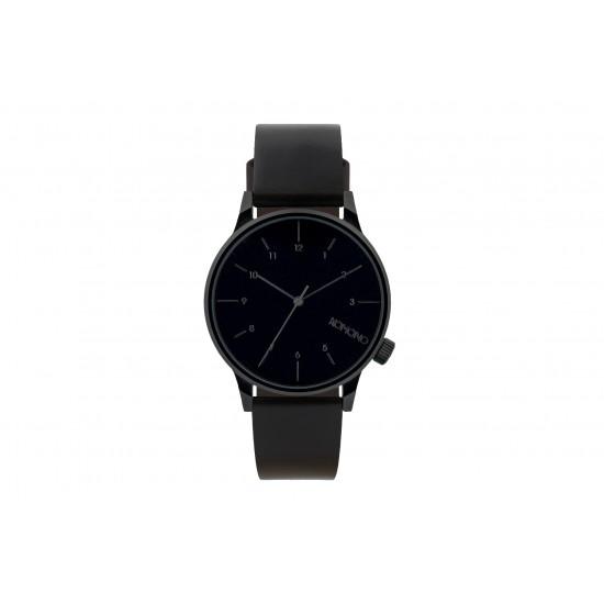Komono - Montre Winston regal all black