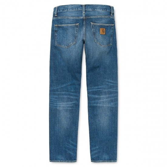 Carhartt - Jeans Klondike gravel washed