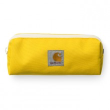 Carhartt - Trousse watch jaune