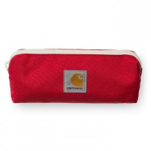 Carhartt - Trousse watch rouge