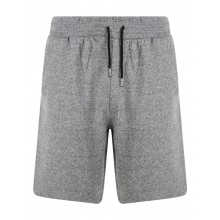 Bellfield - Short jogging gris charcoal