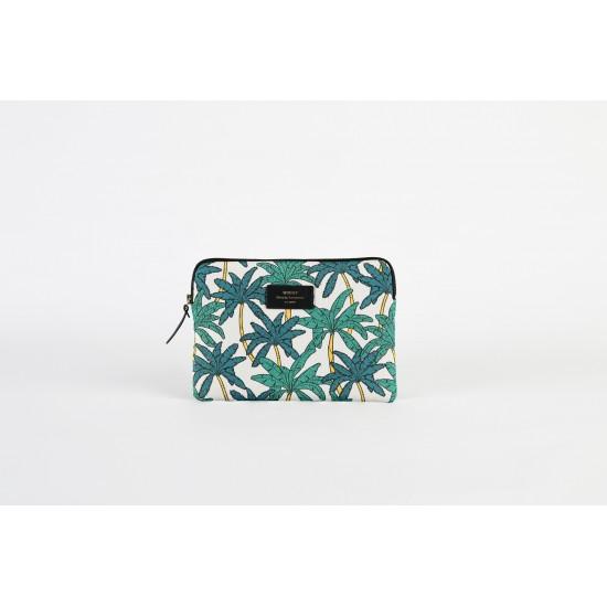 Woouf - Housse motif palmier pour tablette et iPad