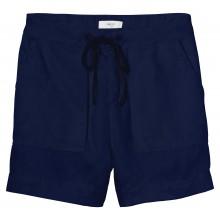 Lab Dip- Short décontracté bleu marine