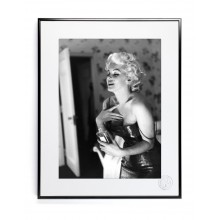 Affiche la galerie photo Monroe N5 30x40 - Image Republic