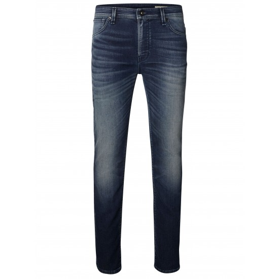 Selected homme - Jeans twomario coupe slim