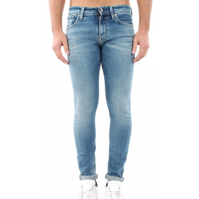 Selected Jean slim Coupe slim G5LKNuahR