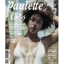 Paulette Magazine N°28 Juillet-Aout 2016