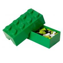LEGO - Lunch box verte