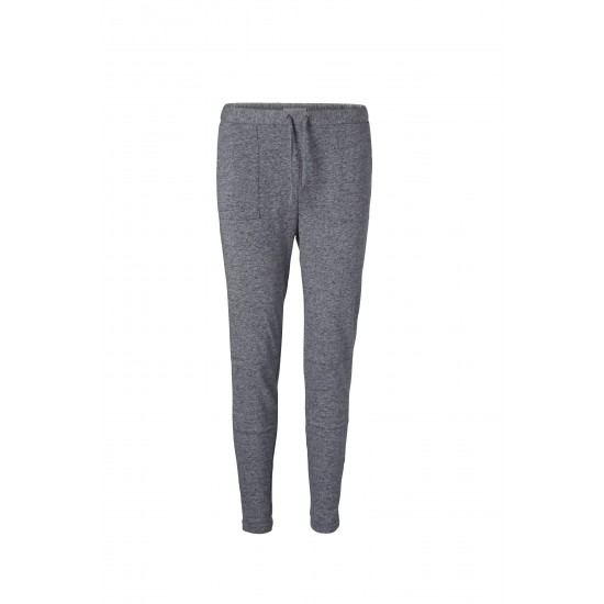 Minimum - Pantalon en tissu gris