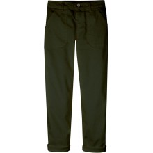 Lab Dip - Jean vert sombre