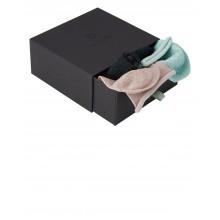 Numph - Pack 3 paires de chaussettes à paillettes