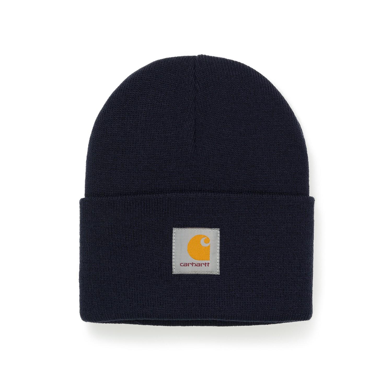 Carhartt , Bonnet bleu marine watch hat