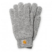 Carhartt - Gants scott gloves gris chiné