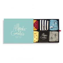 Alfredo Gonzales -  Good life box