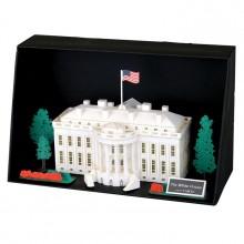 Paper nano - Maison Blanche
