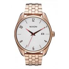 Nixon - Kensington All Rose Gold