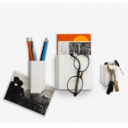 Pa design - Magnetidy Nordic Silver