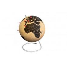 Suck UK - Globe terrestre en liège