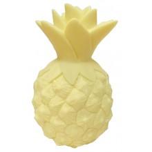 A Little Lovely - Veilleuse ananas jaune